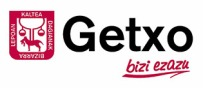 Logo Ayuntamiento de Getxo