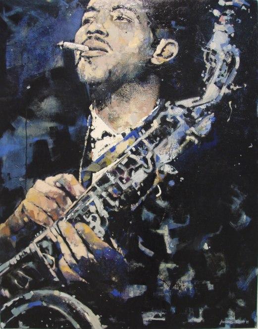 2002 Jazz Tina brooks