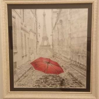 paraguas-rojo